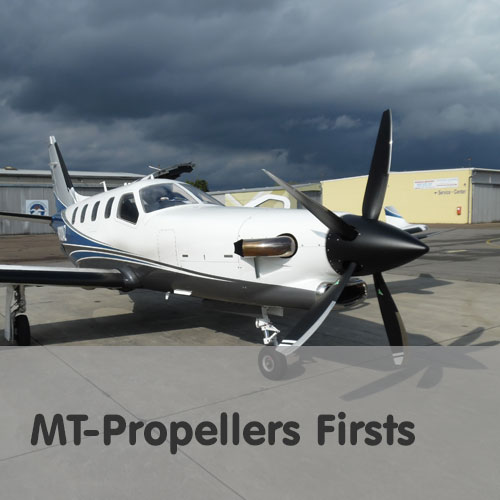 MT-Propellers First
