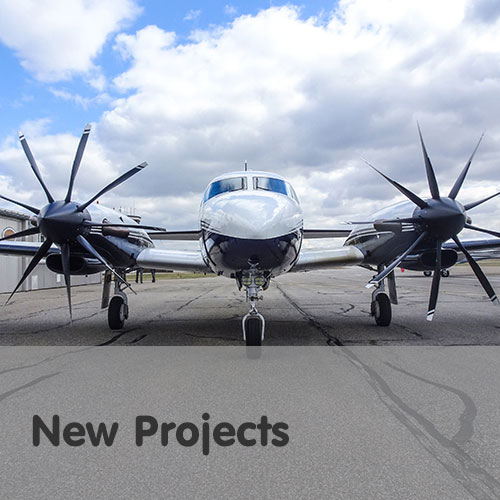 New Projects - 		Photo of sevenblade MT-Propeller